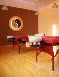 massagebänkar