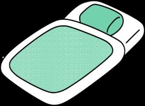 massagemadrass material