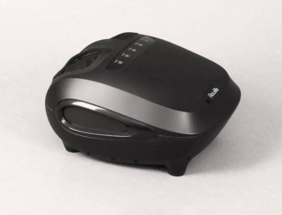 Flowfeet fotmassage maskin